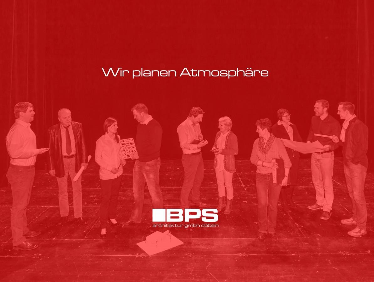 BPS architektur - Wir planen Atmosphäre