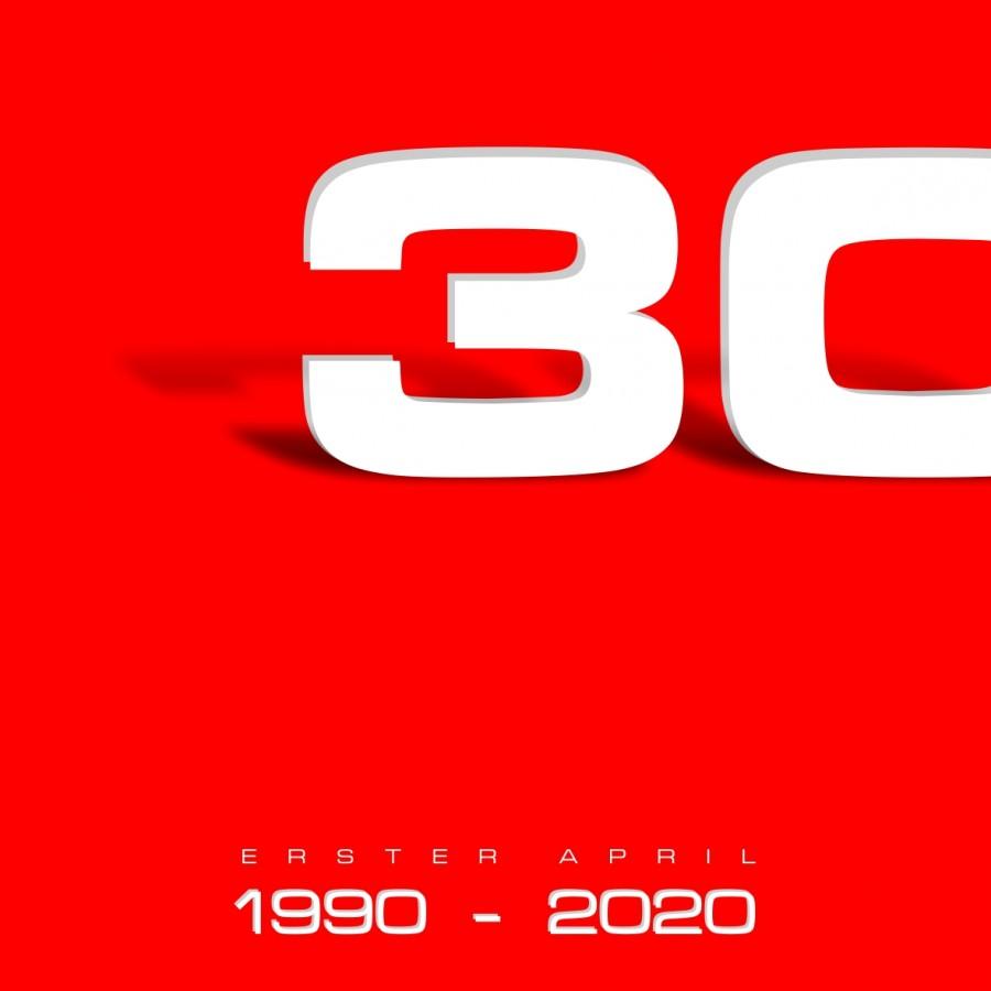 30 Jahre Bauplanungsbüro Schroeder Döbeln