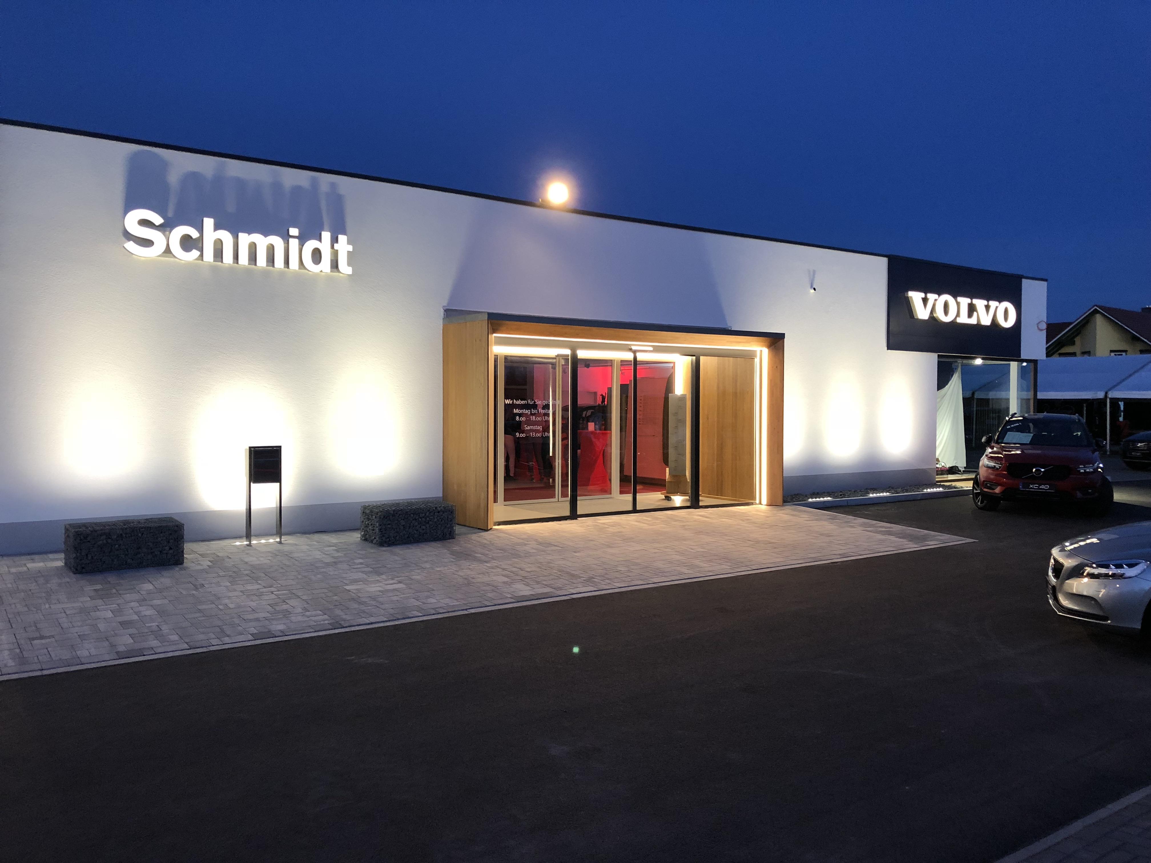 Autohaus Schmidt | Oschatz